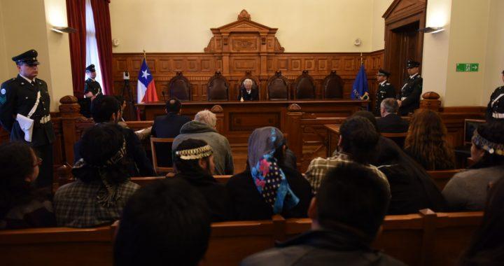 Caso Luchsinger: Irregularidades y razón de Estado