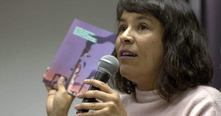Temuco: Mujeres mapuche y activas defensora de territorios en el wallmapu presentaron libro de Fundación Alemana