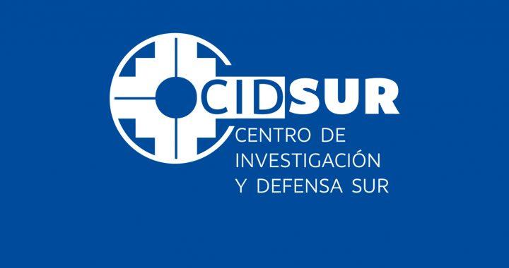 Comunicado Público CIDSUR