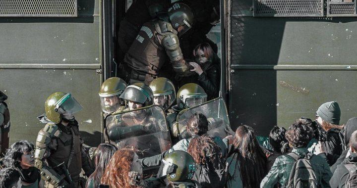 Organizaciones internacionales visitarán Temuco para redactar informe sobre vulneraciones a los DD.HH en últimas movilizaciones sociales