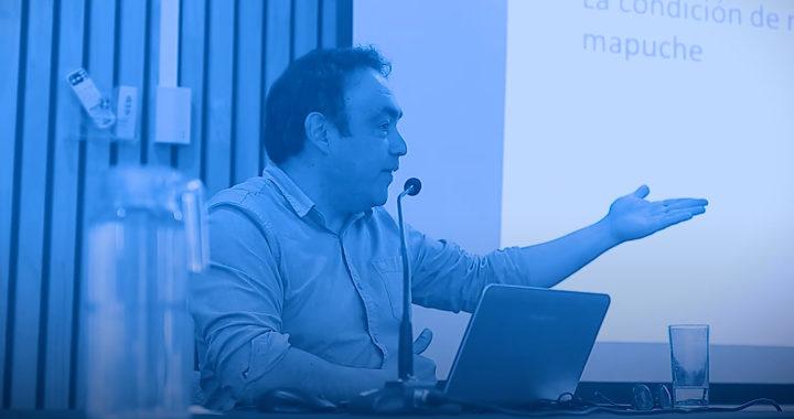 Pablo Marimán Quemenado – Encuentro Defensa Sur: Perspectivas ante el poder colonial.