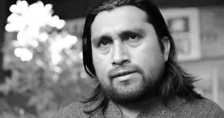 En solidaridad con los prisioneros políticos mapuche en huelga de hambre y contra el racismo del Estado Chileno