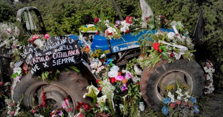 Histórico fallo en Caso Catrillanca: dos ex carabineros cumplirán pena en la cárcel