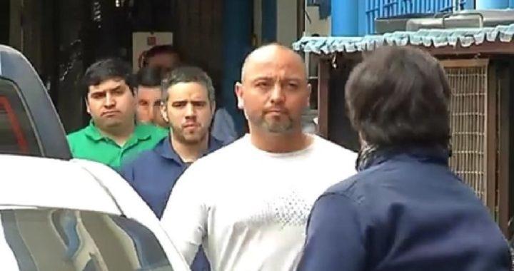 Prisión preventiva para carabineros responsables del asesinato de Catrillanca